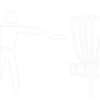 icon discgolf