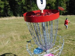 Disc-Golf Teamturnier des DGVH