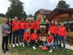 Deutsches Damen-U19-Rad-Nationalteam